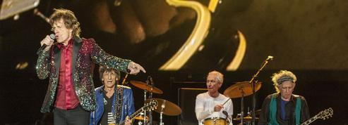 Dix ans après, les Rolling Stones annoncent un nouvel album