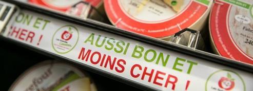 Les produits «Gueules Cassées» débarquent aux États-Unis et en Allemagne à la fin de l'année