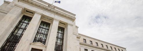La Fed admet qu'elle est bien la banque centrale du monde