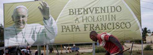 Cuba, États-Unis: un voyage symbole pour le pape François