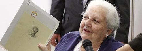 Mort de l'éditrice Carmen Balcells à 85 ans