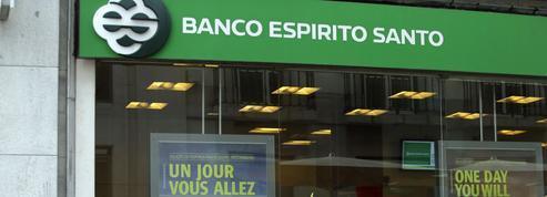 Banco Espirito Santo fait déraper le déficit portugais