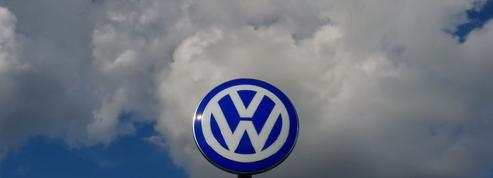 La valeur de la marque Volkswagen aurait déjà perdu près de 10milliards de dollars