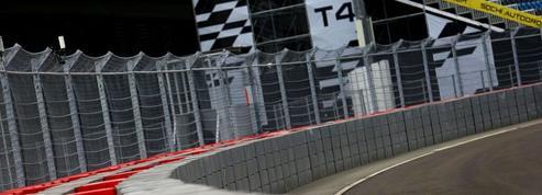 Le français Tecpro réivente la barrière de sécurité en Formule1