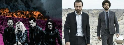 The Dead Weather, Suede, Broken Bells... La playlist du week-end