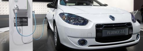 Renault lance la voiture électrique en Chine