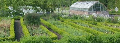 Fête des plantes: les secrets de Saint-Jean-de-Beauregard