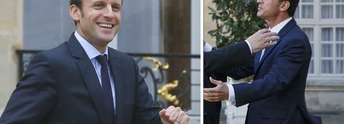 Le social-réformisme de Valls est-il différent du social-libéralisme de Macron?