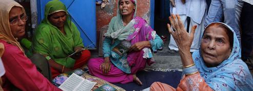 Inde : accusé d'avoir mangé du bœuf, un musulman est battu à mort par la foule