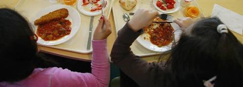 Les parents d'élèves exclus du débat sur la fin du plat sans porc à Chalon