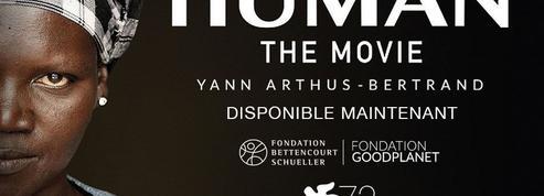 Yann-Arthus Bertrand : Human ou l'humanité désincarnée