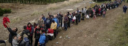 Balkans, l'Odyssée des migrants