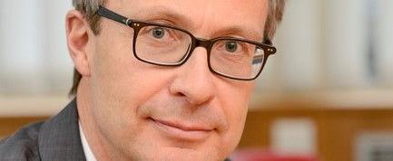 Bosch: Heiko Carrie, le financier au volant de l'équipementier en France