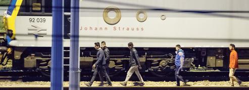 Migrants: le cri de détresse des cheminots d'Eurotunnel