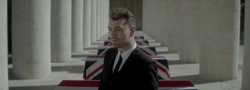 Spectre :Sam Smith dévoile un extrait du clip de James Bond