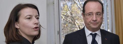 EELV accuse l'Élysée d'orchestrer les départs en cascades du parti