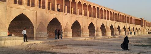 L'Iran redevient une destination demandée