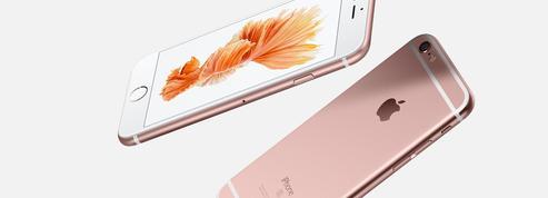 Pourquoi les hommes veulent-ils l'iPhone rose?
