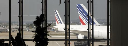 Air France: la direction va détailler son plan de licenciements