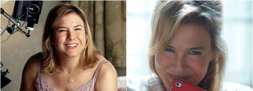 Bridget Jones 3 : première photo officielle pour Renée Zellweger