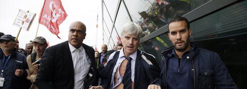 Air France : l'agression des dirigeants fait la une de la presse internationale
