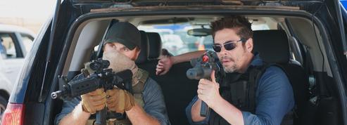 Sicario : les films de cartel rendent accro Hollywood