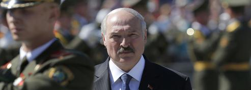 Biélorussie: Alexandria, le village Potemkine d'Alexandre Loukachenko