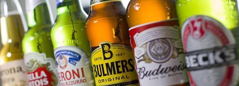 Bière: une bataille de grandes familles