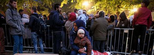 Migrants: l'Allemagne en proie au doute