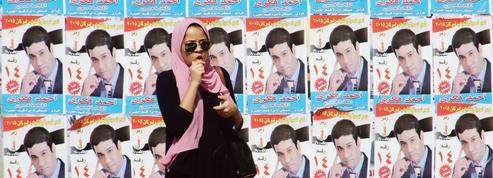 Des élections législatives pour asseoir la «nouvelle Égypte»