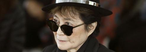 Yoko Ono «vit dans la peur» depuis l'assassinat de John Lennon