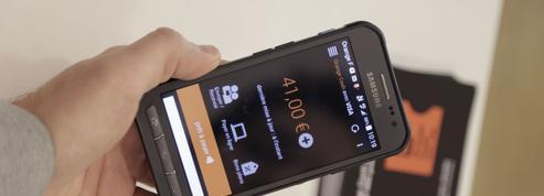 Les banques françaises s'arment sur le mobile
