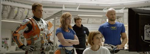 Seul sur Mars : il faut sauver l'astronaute Matt Damon