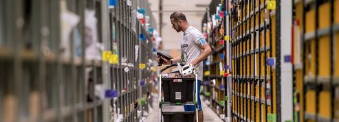 Amazon défend (encore) ses conditions de travail