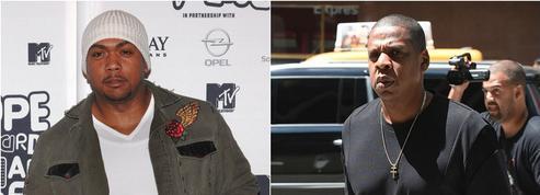 Jay-Z et Timbaland innocentés dans une affaire de plagiat