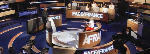 Les débats cherchent leur place à la télévision