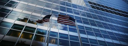 Goldman Sachs menacé d'une amende de 50 millions de dollars