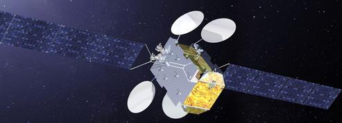 Internet pour tous: Eutelsat fait équipe avec Thales