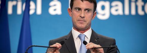 «En réactivant le front républicain, Manuel Valls donne raison à Marine Le Pen»