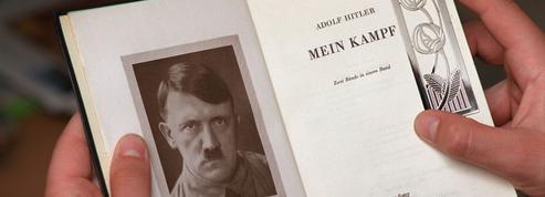 Mein Kampf :ni mythe, ni poison maléfique, un document historique