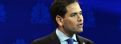États-Unis : Marco Rubio domine le troisième débat républicain