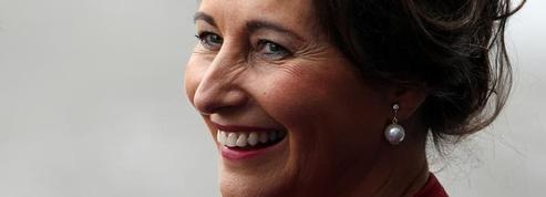 Ségolène Royal veut accélérer dans la course à «l'après-pétrole»