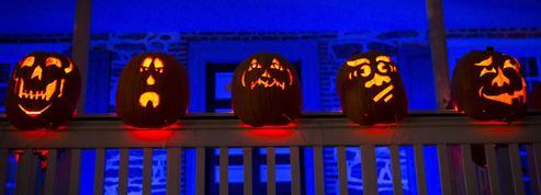 «Pour Halloween, je choisis l'érotisme d'Entretien avec un vampire »