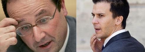«Cette visite de Hollande chez Lucette est une comédie sordide et gênante»