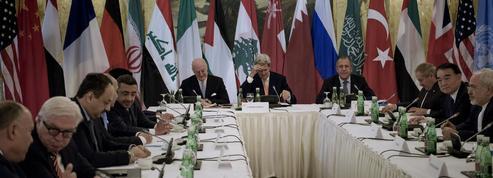 L'Iran, la Russie et les autres: vers une sortie de crise en Syrie