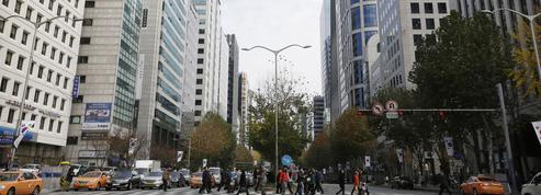 Gangnam, Silicon Valley au cœur de Séoul