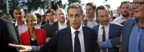 Autoroutes : Sarkozy prône «les contrôles de vitesse» par les sociétés