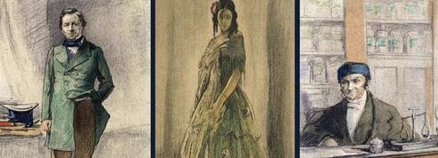 Madame Bovary :découvrez la première critique du Figaro de 1857
