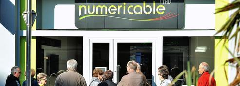 La marque Numericable va disparaître