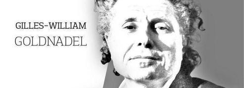 Goldnadel : El Khomri, Marisol Touraine, Fleur Pellerin, la gauche morale perd la tête